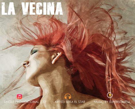 COVER ART VECINA